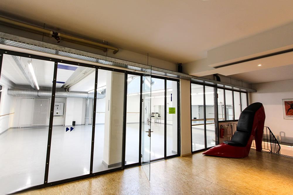 Studio 1 Tanzprojekt München