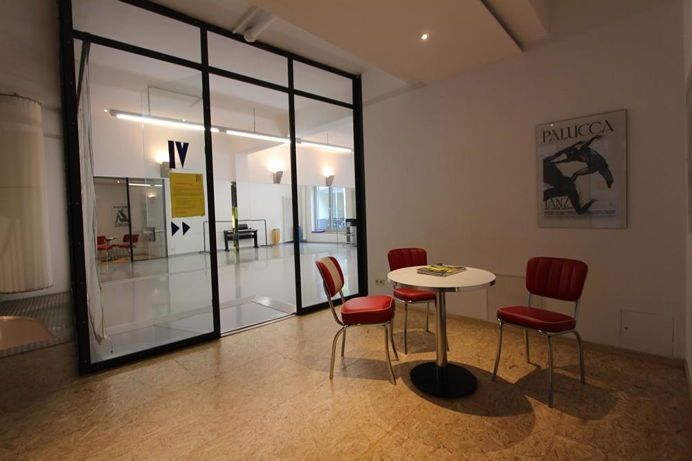 Tanzprojekt - Studio 4