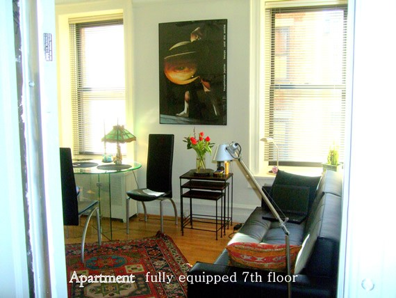 Apartment New York